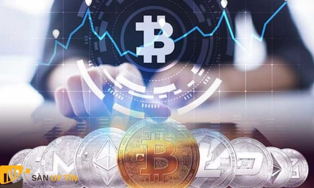 Các thuật ngữ trong cryptocurrency