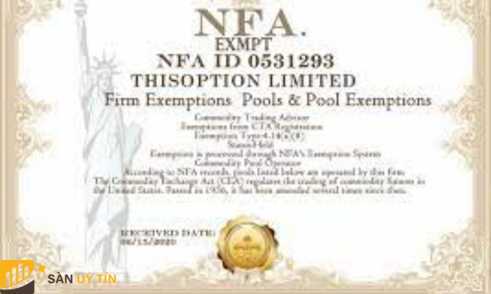 Tìm hiểu về NFA là gì?