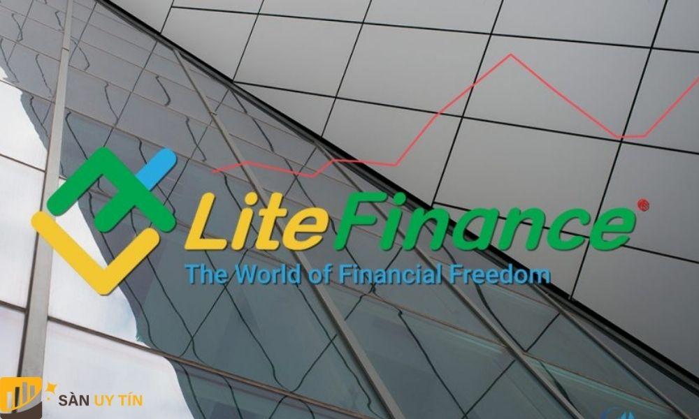 Thông tin về sàn LiteFinance