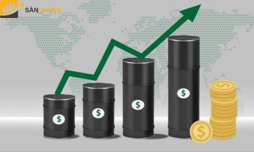 Tìm hiểu về Crude oil là gì?