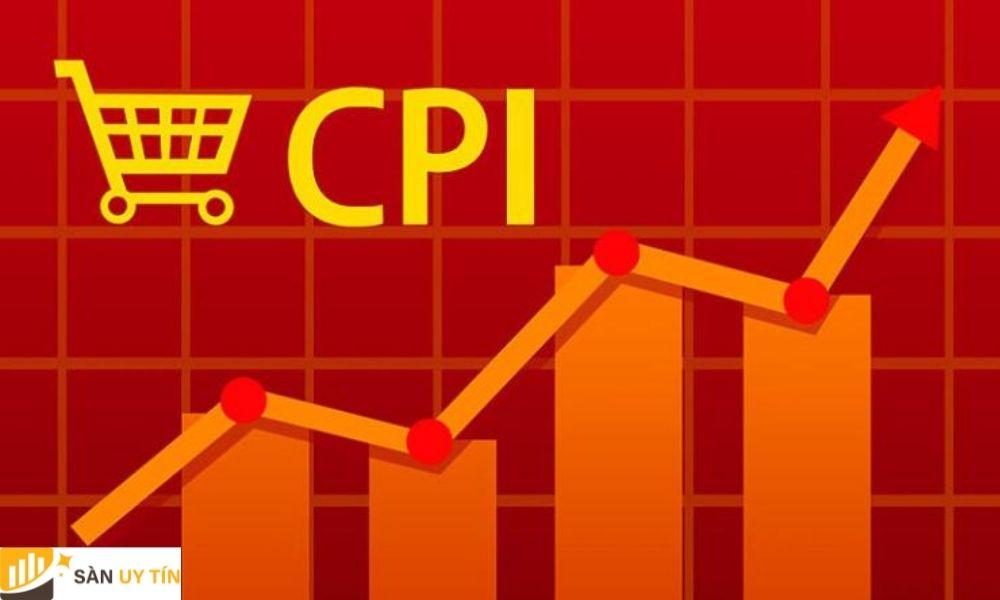 Dựa vào CPI trader có thể đưa ra các chiến lược hiệu quả