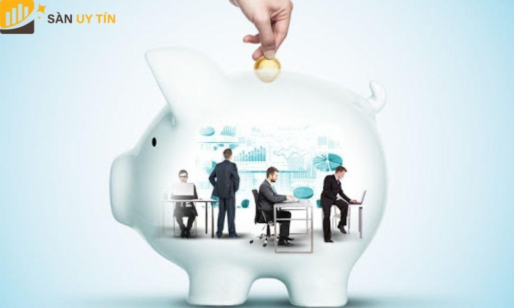 Các công ty quản lý quỹ sẽ thực hiện mọi hoạt động đầu tư