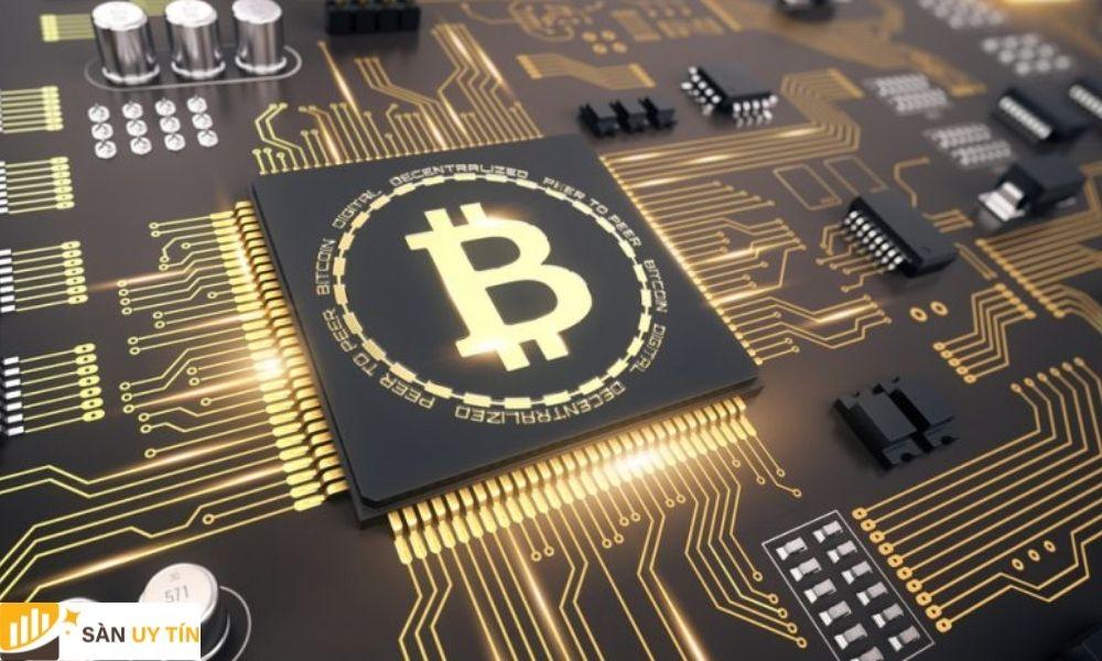 Hướng dẫn kiếm bitcoin