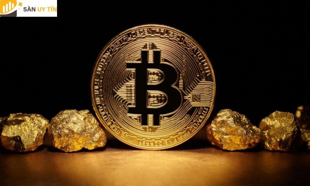 Trader kiếm bitcoin như thế nào?