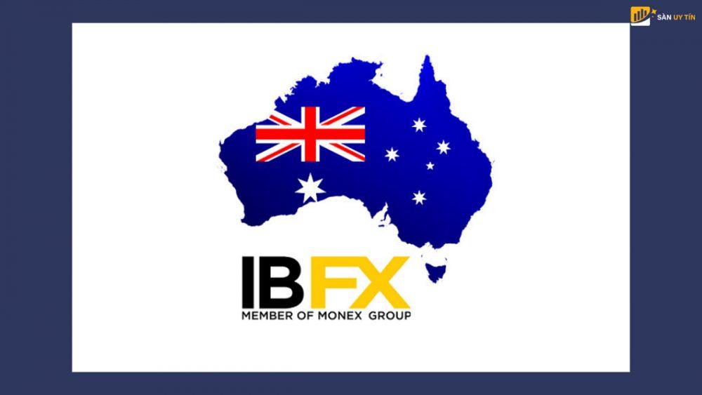 Đánh giá sàn IBFX