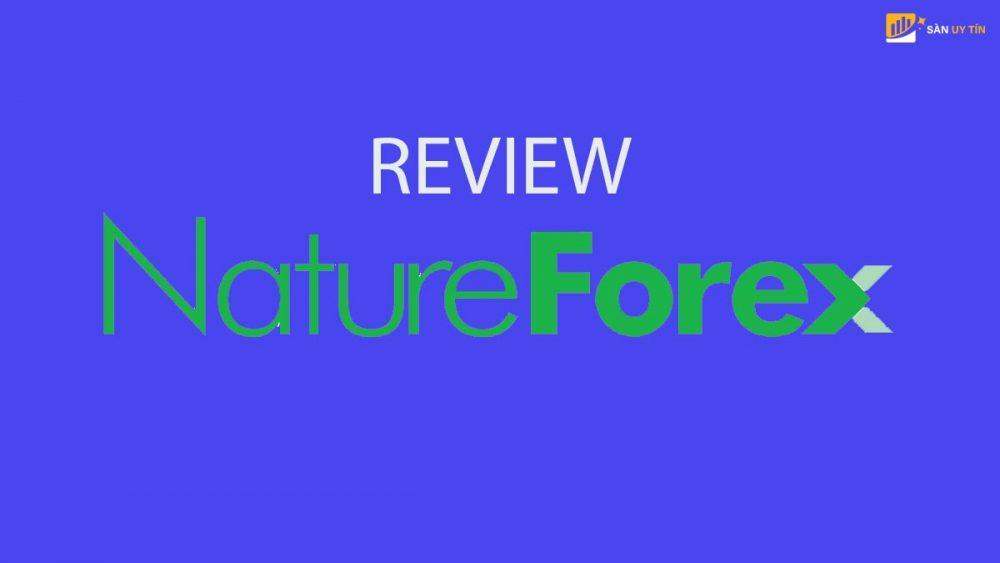 Đánh giá sàn NatureForex
