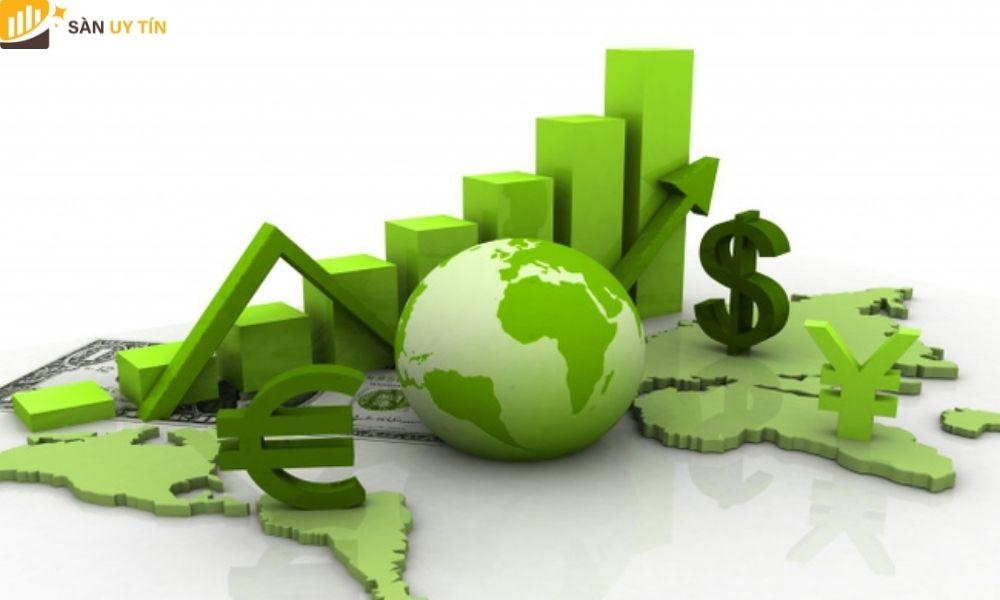 Quá trình trao đổi tiền tệ giữa các quốc gia