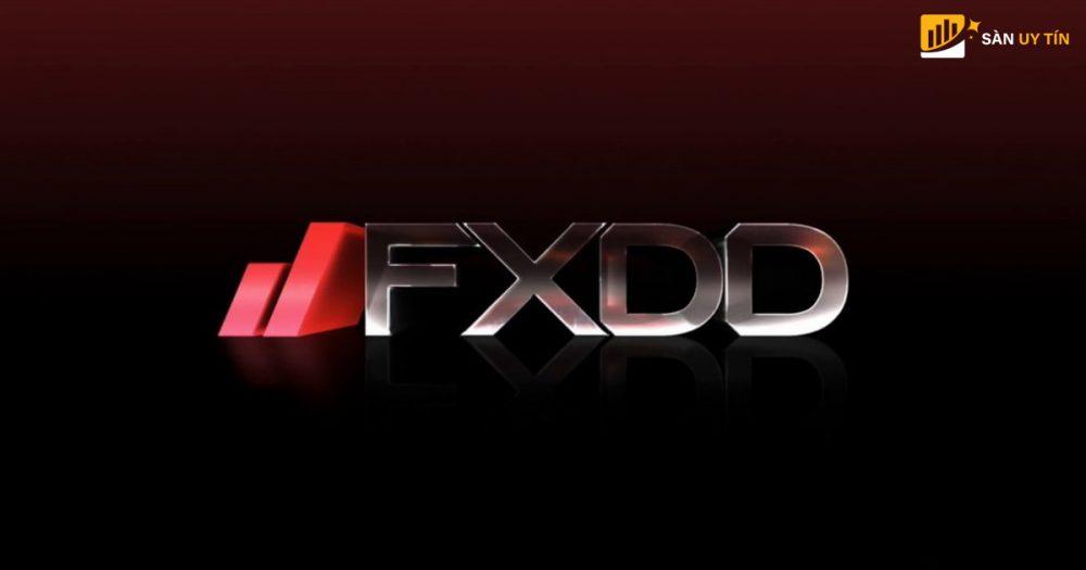 Đánh giá sàn FXDD