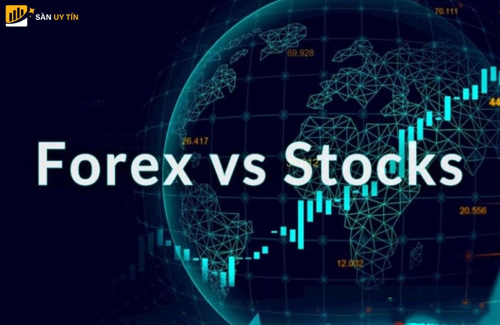 Forex có phải là chứng khoán hay không