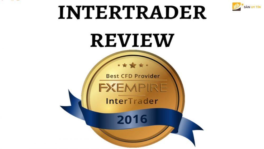 Đánh giá sàn InterTrader