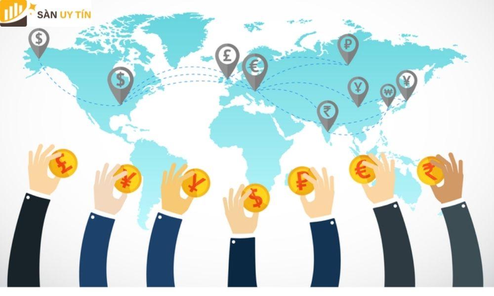 Thời gian thích hợp để giao dịch Carry Trade