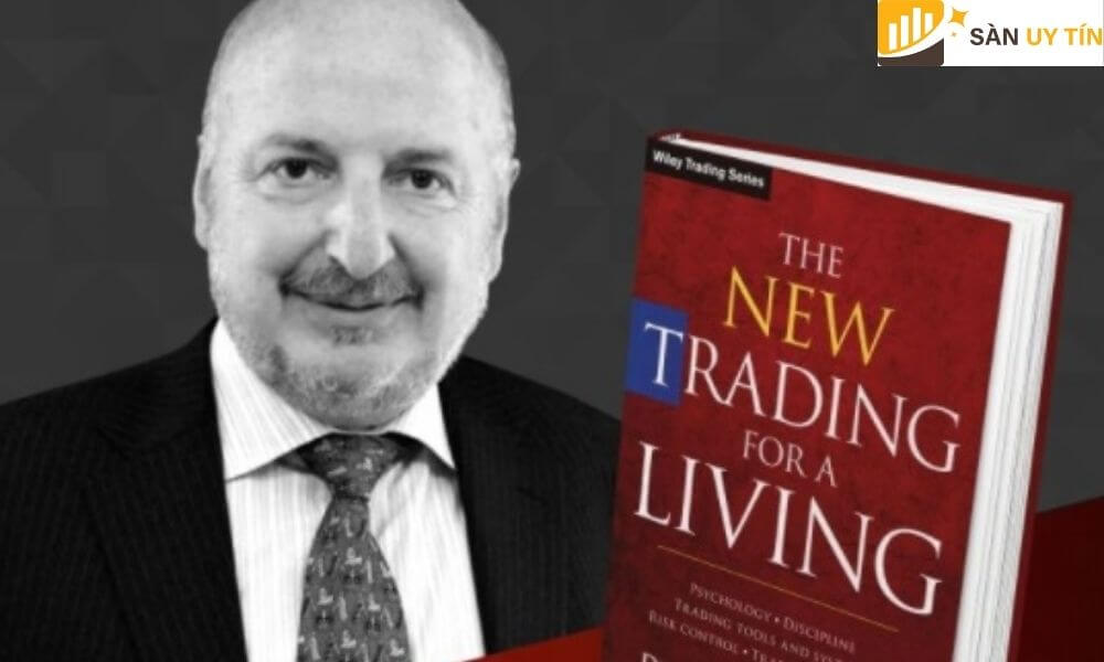 Giới thiệu về tác giả của cuốn sách nổi tiếng phương pháp mới để giao dịch kiếm sống