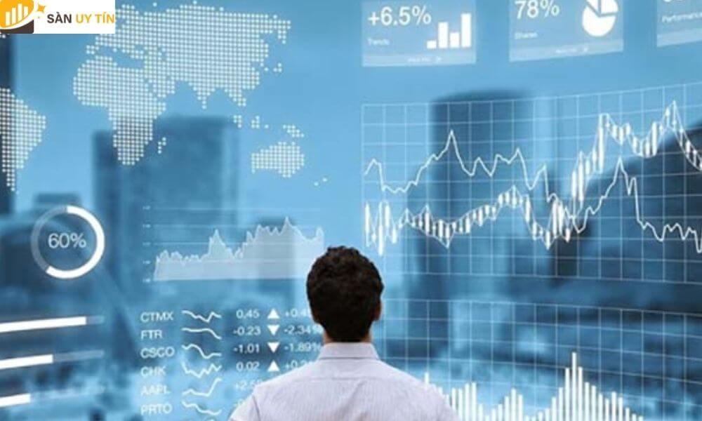 Tập trung vào các chiến lược giao dịch