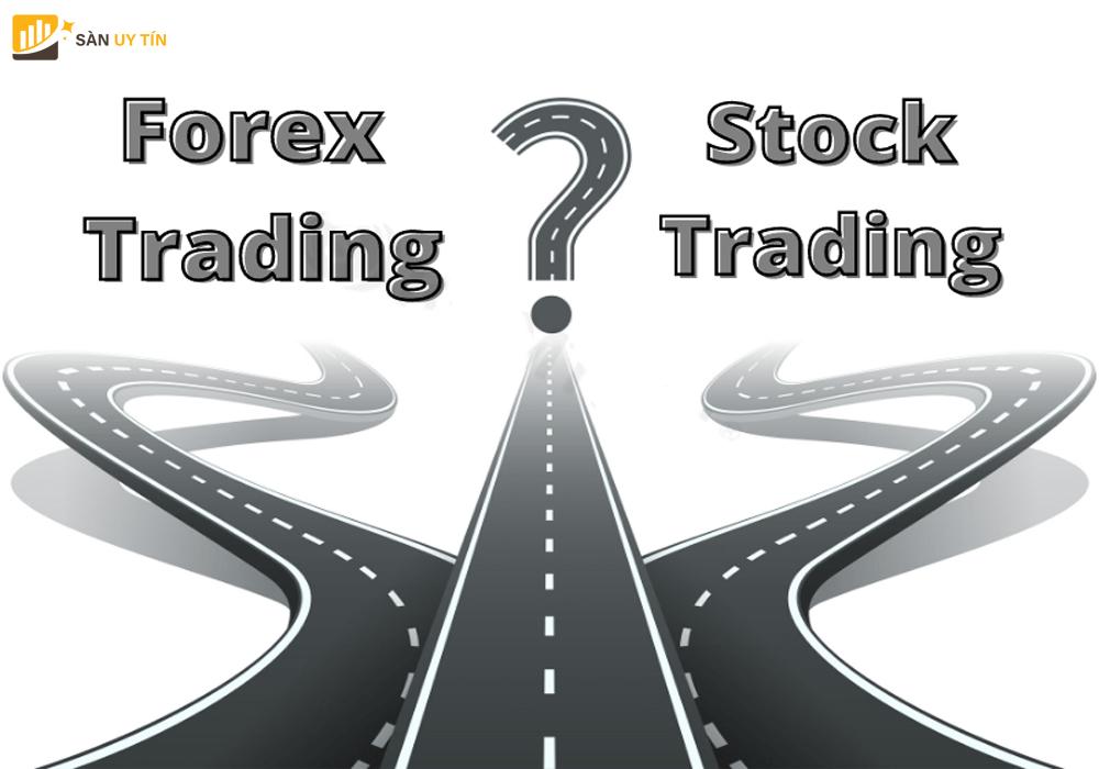 Tính thanh khoản của Forex và chứng khoán