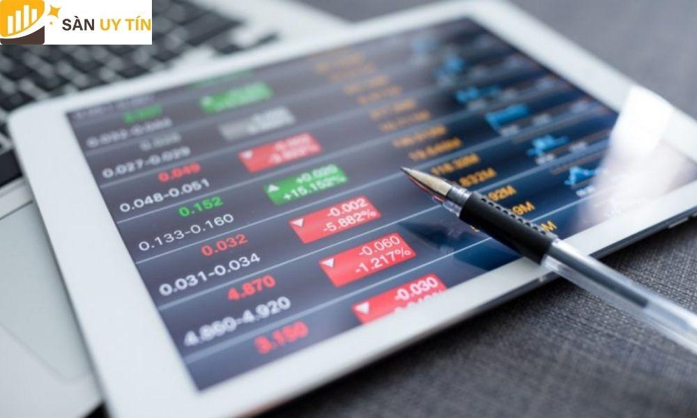 Một broker tốt sẽ đảm bảo được lợi nhuận cho trader