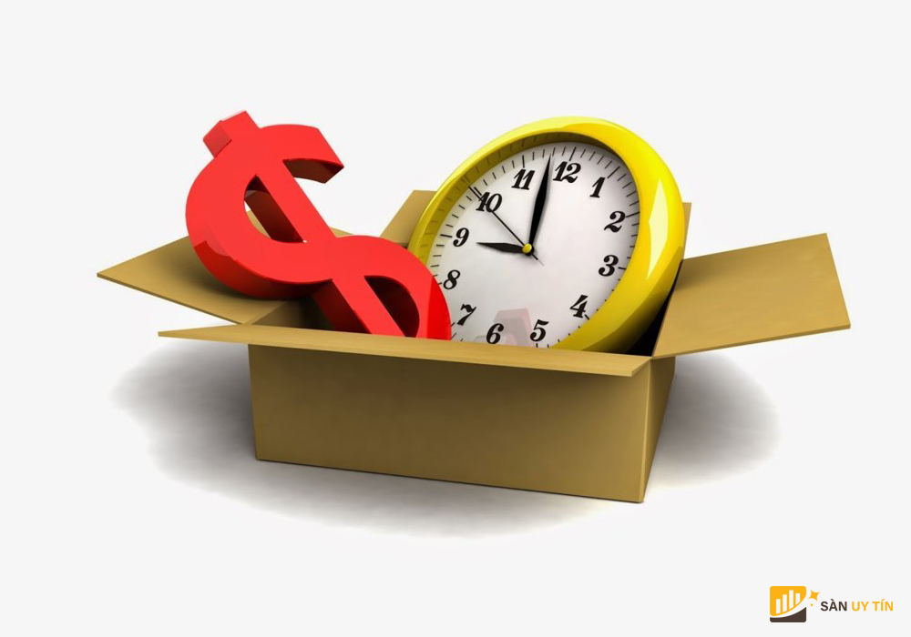 Thời gian giao dịch trên thị trường Forex và chứng khoán