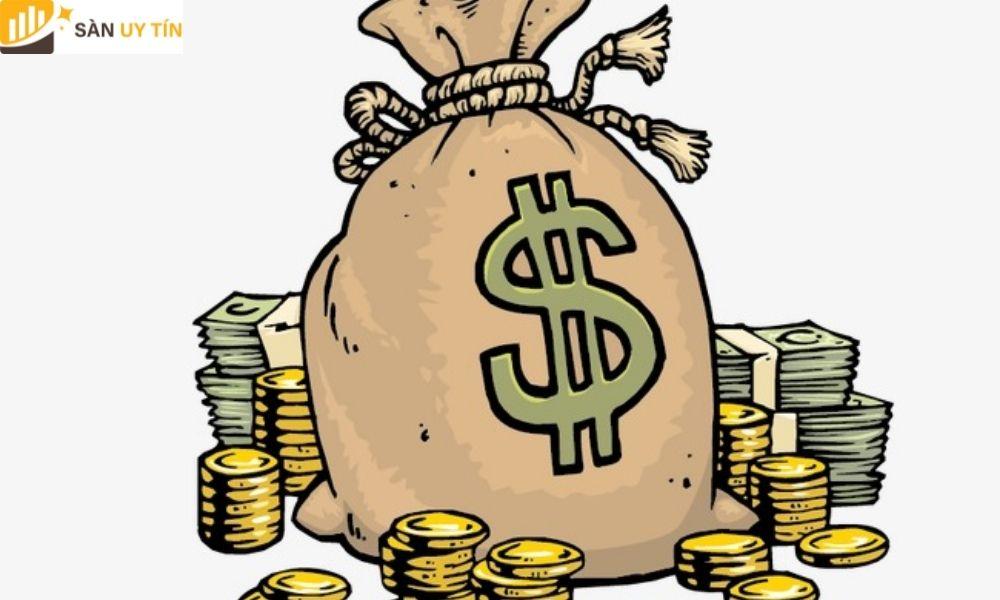 Đều lựa chọn cặp tiền tệ có chứa USD làm giao dịch