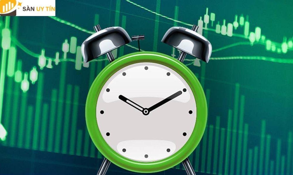 Nắm bắt một số thuật ngữ liên quan đến khung thời gian để áp dụng tốt hơn