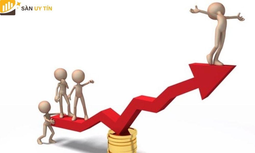 Thúc đẩy các hoạt động đầu tư của doanh nghiệp