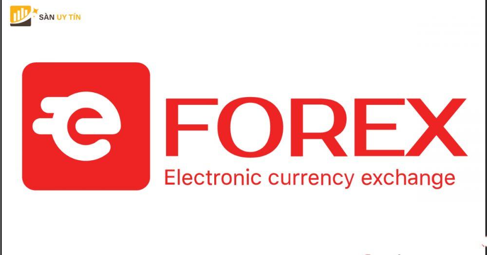 Đánh giá sàn eForex