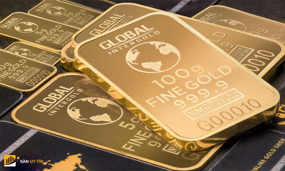 Đầu tư vàng như thế nào là an toàn