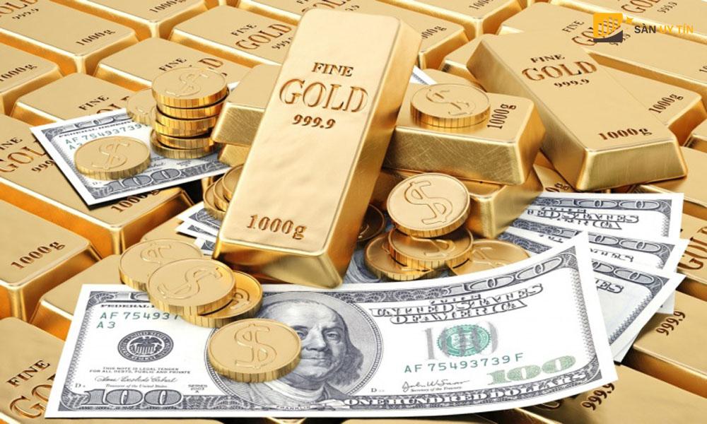 Đầu tư vàng vào khung thời gian nào