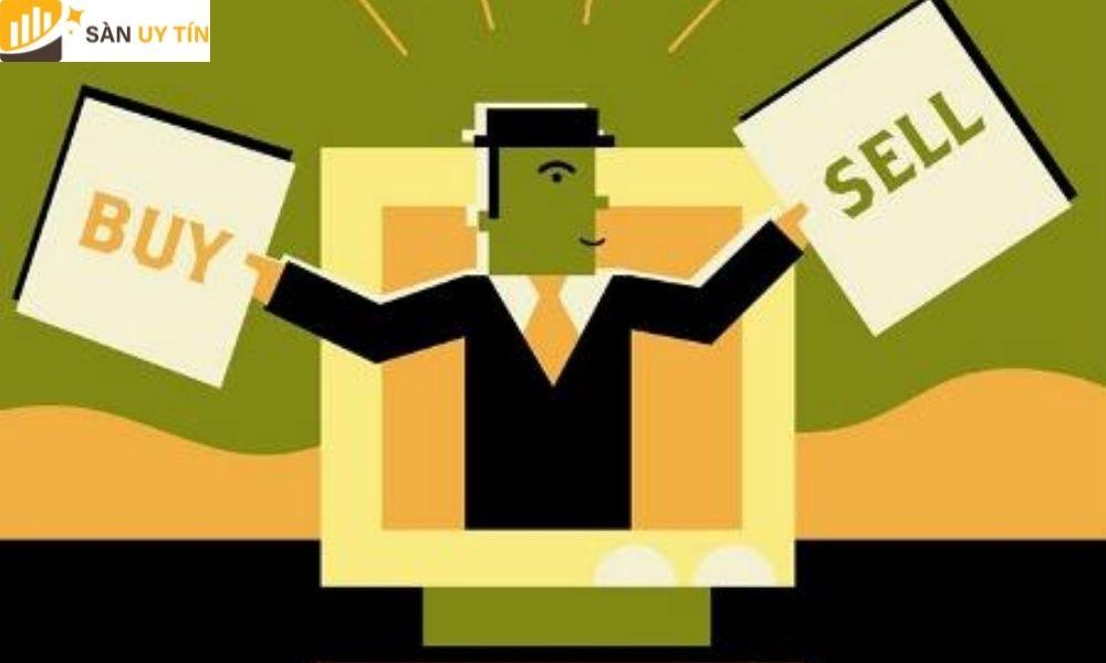 ATC giúp cho nhà đầu tư biết thời điểm thích hợp để mua hay bán chứng khoán