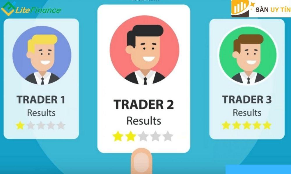 Master trader còn có tên gọi khác là một chuyên gia giao dịch