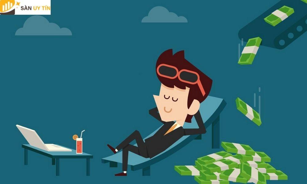 Đây là loại tài khoản khá phổ biến nhất và hầu như broker nào cũng cung cấp