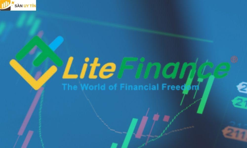 LiteFinance là một trong những broker kỳ cựu trong trong thị trường ngoại hối