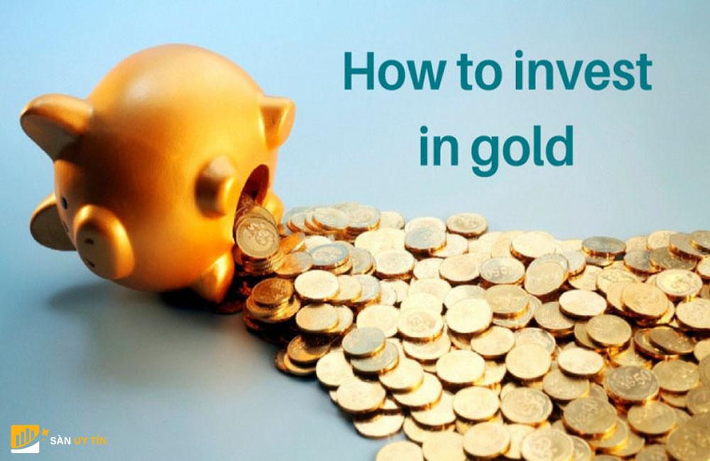 Có nên đầu tư vàng thời điểm này không?