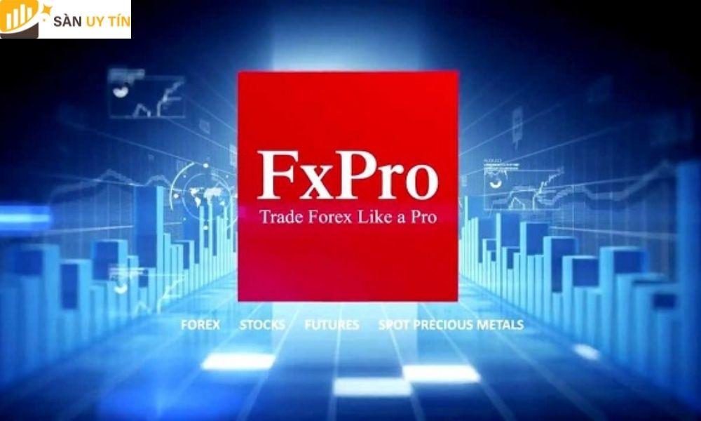 Một sàn Forex uy tín nhất thế giới với chế độ bảo mật cao, bảo vệ thông tin tối đa cho trader