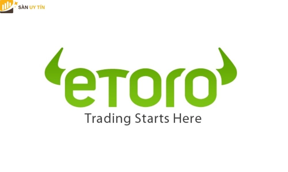 eToro không chỉ cho rằng mình là một nhà môi giới mà còn biết đến dưới vai trò là một công ty công nghệ trên thế giới.