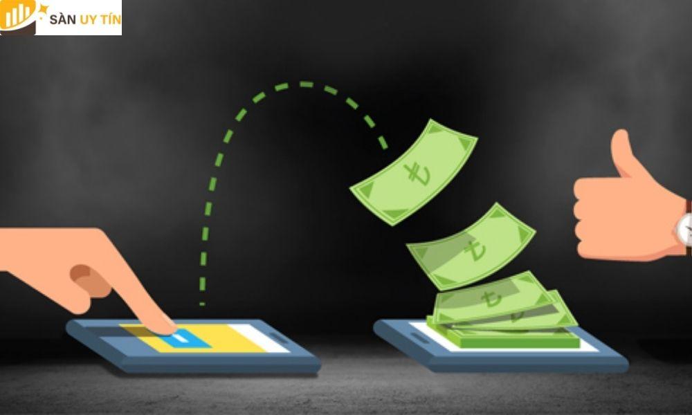 Một số quy tắc cần chú ý trước khi rút tiền tại eToro
