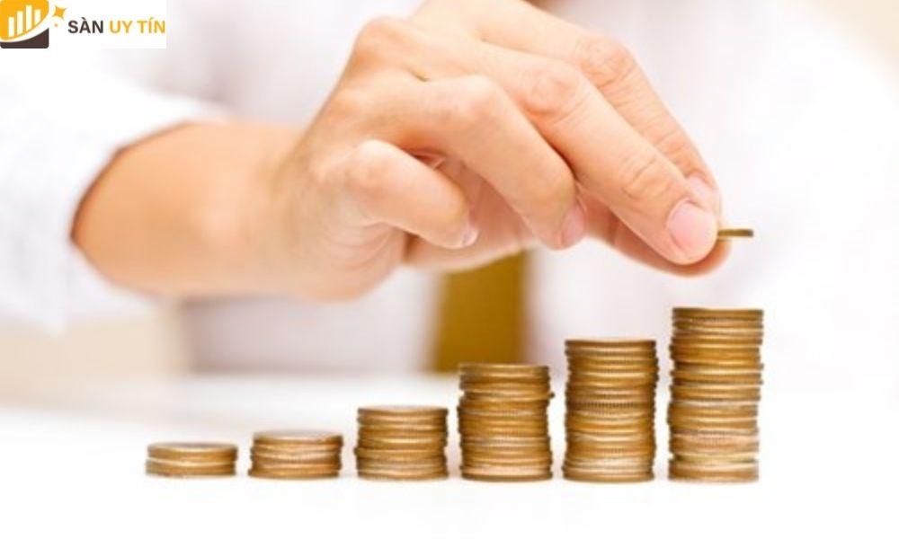 Người đầu tư được quyền tiếp cận trực tiếp với bên nhà cung cấp thanh khoản