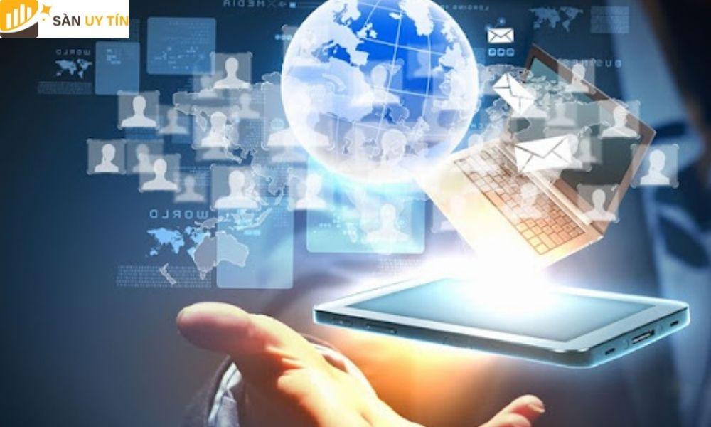 Nền tăng giao dịch cũng là tiêu chí để biết được nên chọn sàn giao dịch Forex nào?