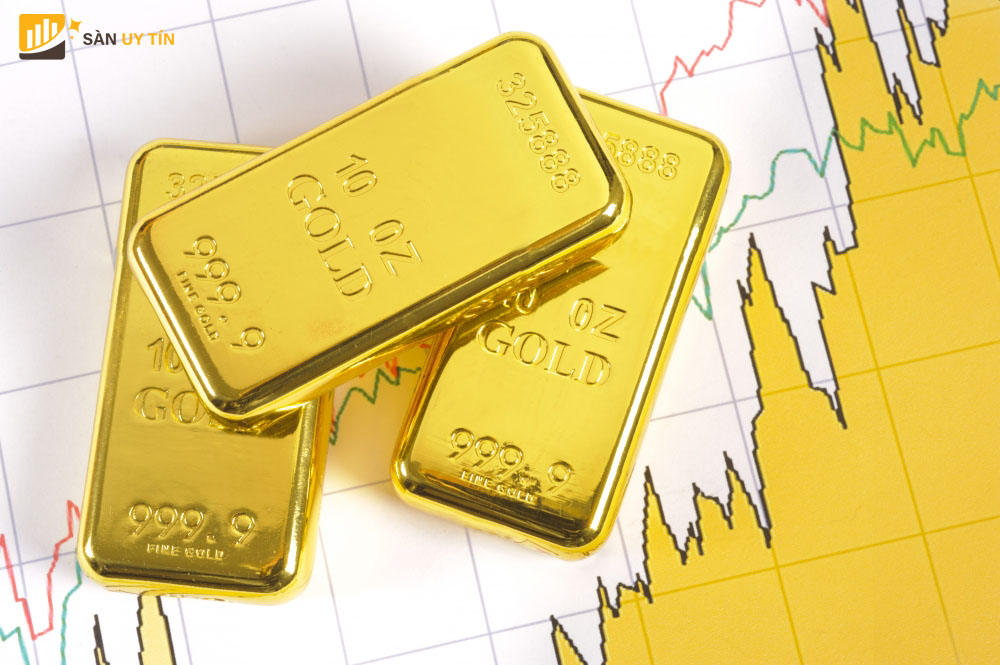 Những sàn giao dịch vàng thế giới uy tín