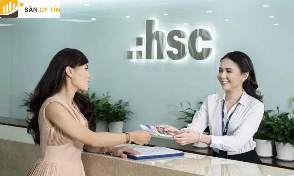 Tìm hiểu một số biểu phí HSC