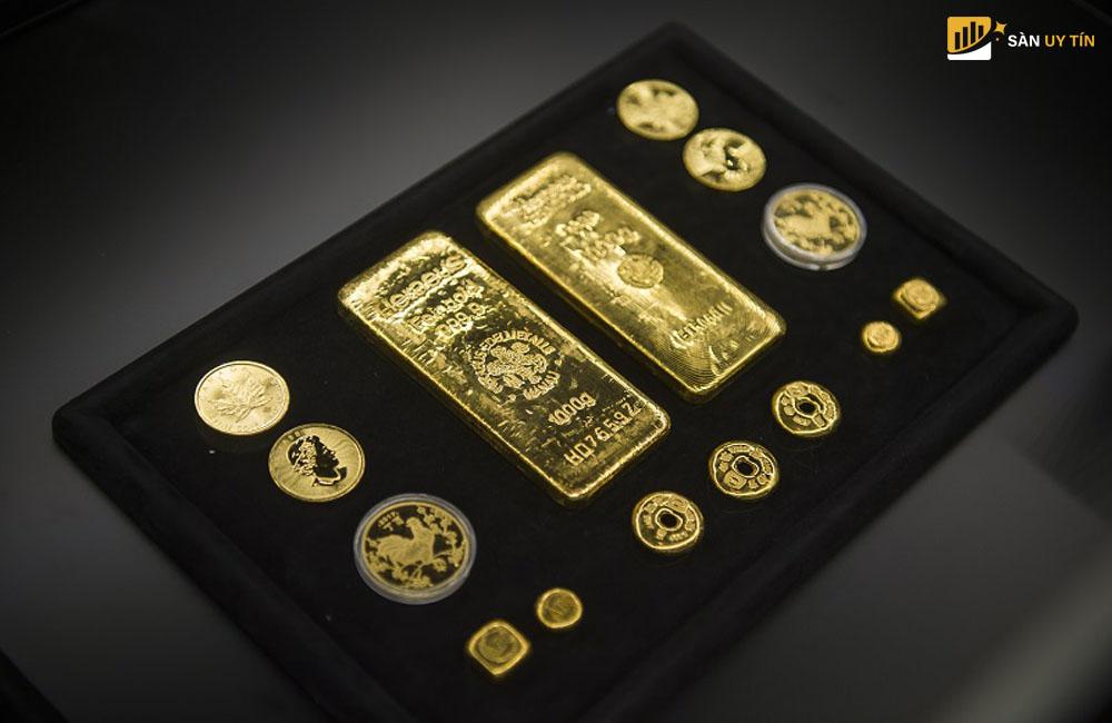 Tại sao đầu tư vàng?