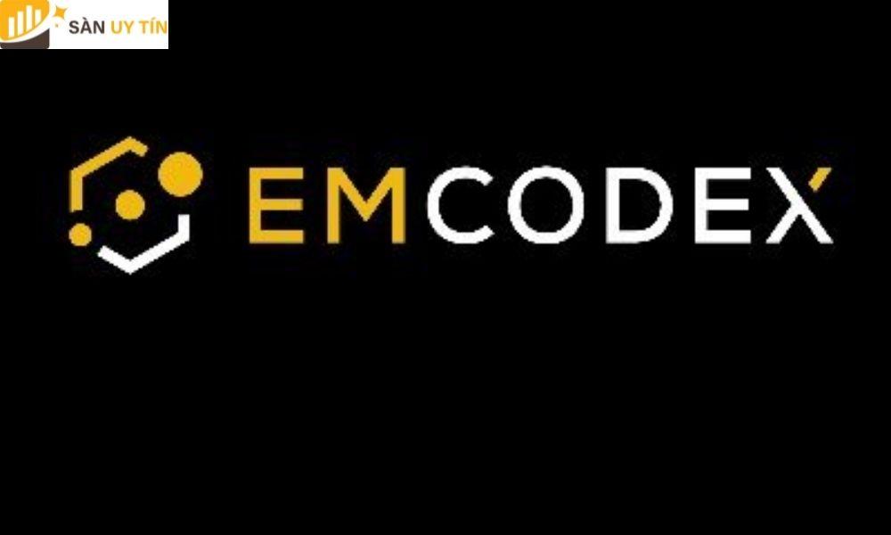 Emcodex hoạt động giống như sàn giao dịch phi tập trung