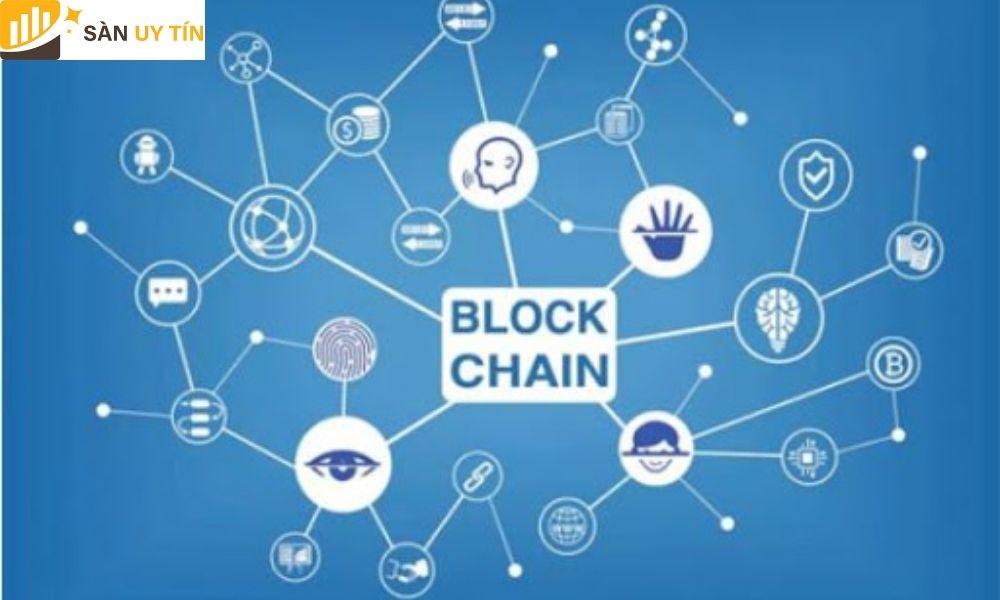 Mạng lưới BlockChain được chia thành 3 loại