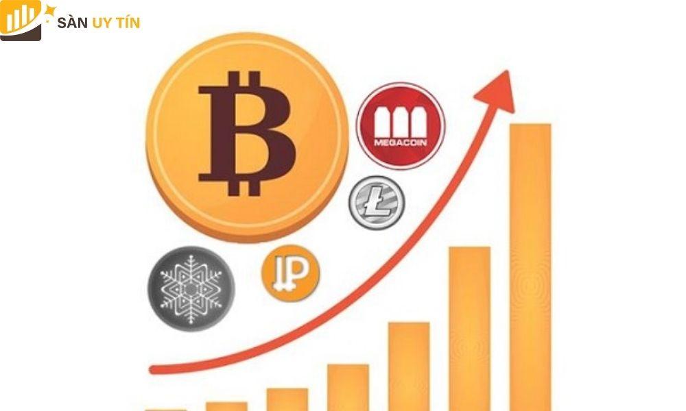 Hướng dẫn Trade Coin