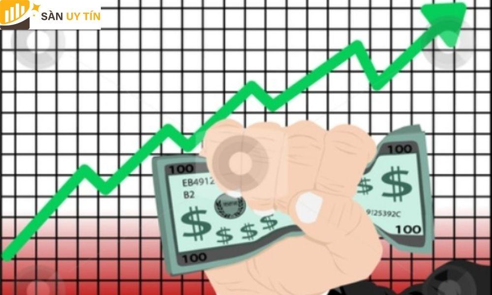 VN Index vô cùng quan trọng với nhà đầu tư