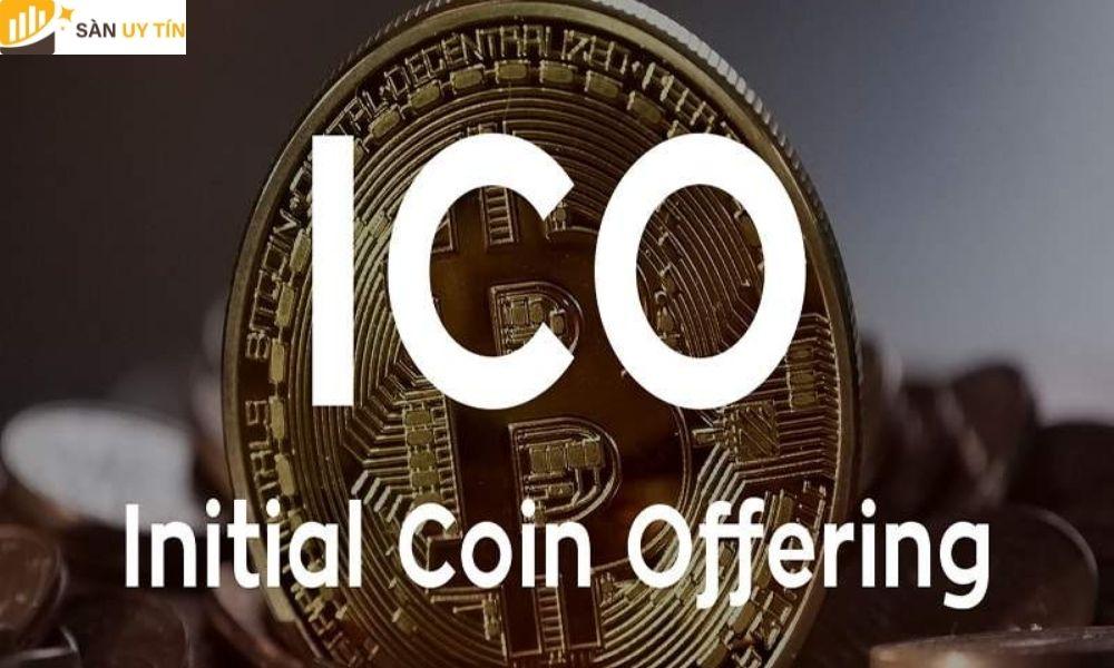 Tìm hiểu về đầu tư ICO là gì?
