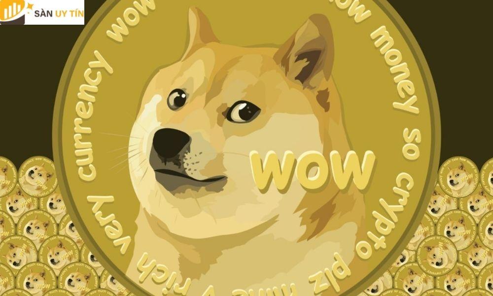 Đào Dogecoin là một quá trình mà nhà đầu tư nhận được phần thưởng bằng đồng Dogecoin