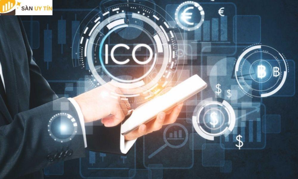 Các thuật ngữ liên quan đến dự án ICO