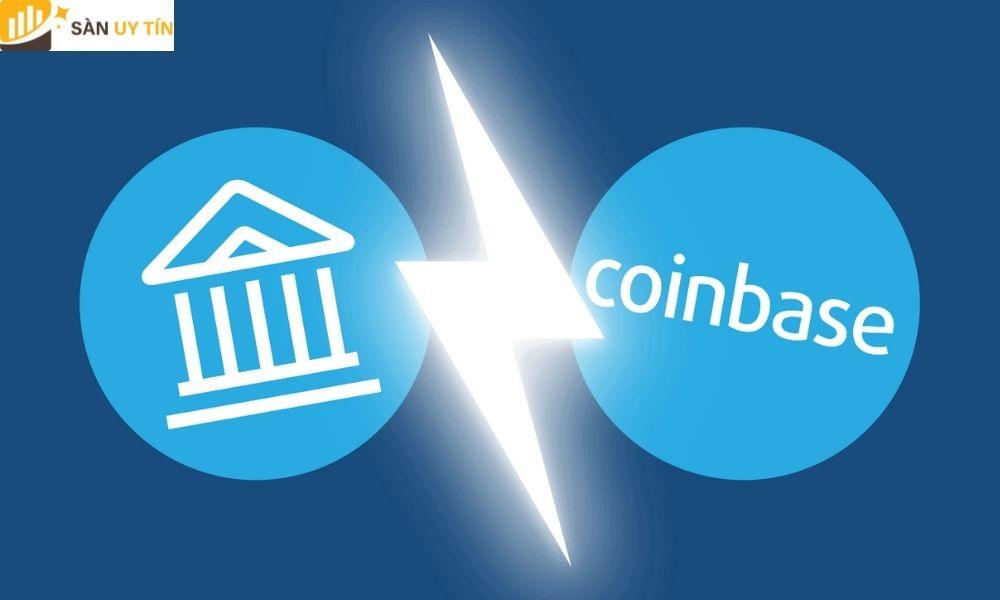 Sơ lược về Coinbase và cách rút tiền từ Coinbase