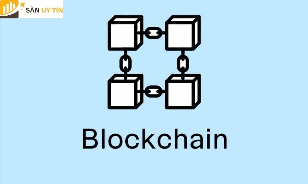 BlockChain được hình thành phải dựa vào sự kết hợp của 3 công nghệ khác