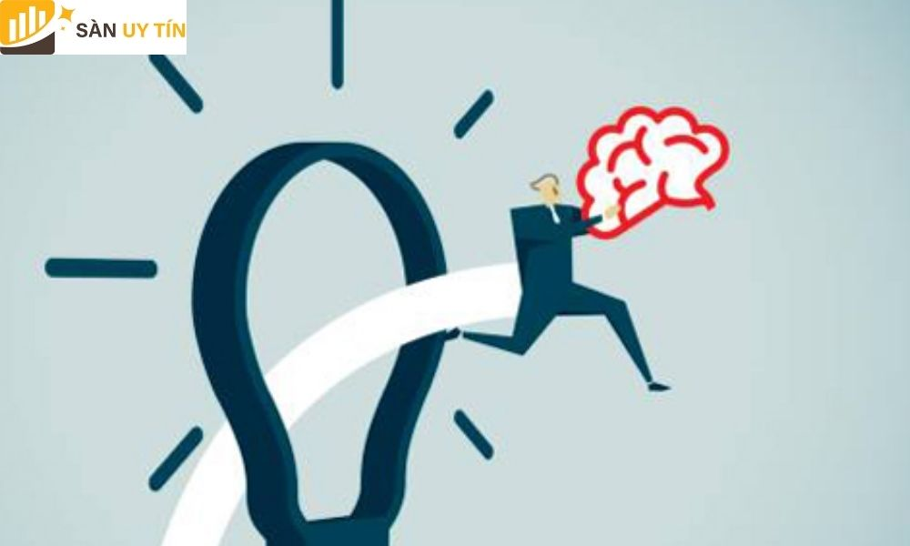 Mô tả theo hai hệ thống khác nhau mà não bộ thường hình thành suy nghĩ về một vấn đề gì đó