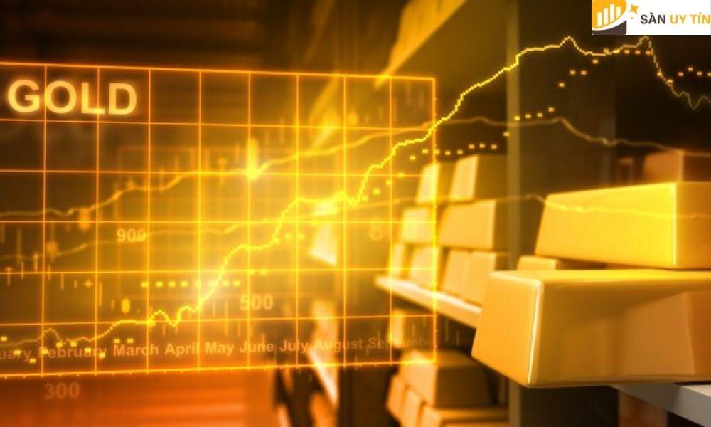 Nơi kết nối những người đầu tư giao dịch vàng tham gia vào thị trường Forex